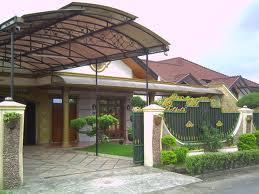 Desain rumah sederahana type 90