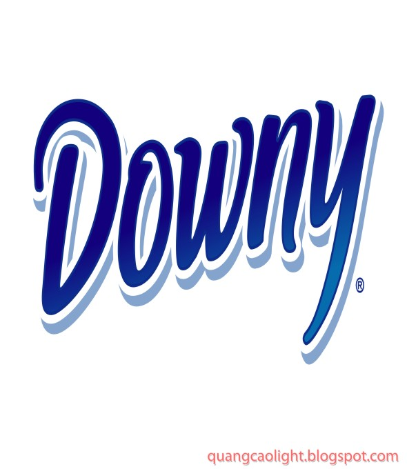 logo downy file vector c244ng ty in ��n
