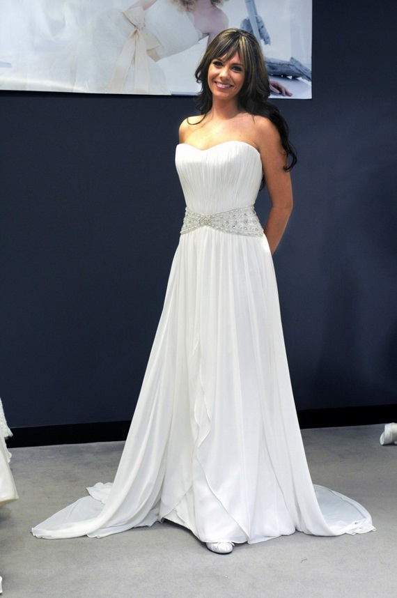 Alfred Sung Wedding Dresses - World of Bridal