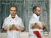 Daniel Funeriu funny photo