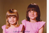 Systrar af Socker