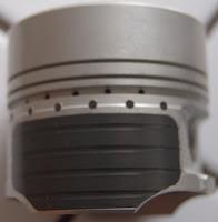 Piston izumi lapis teflon