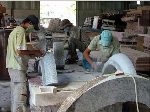Công ty TNHH Hoàn Cầu - GRANITE