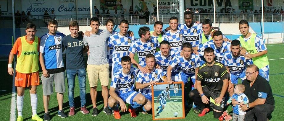 Club Deportivo Juvenil Tamarite