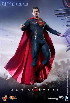Người đàn ông thép (Man of Steel)