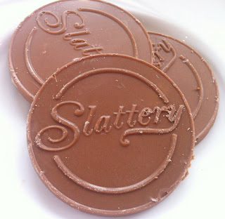Slattery of Whitefield - Chocolate
