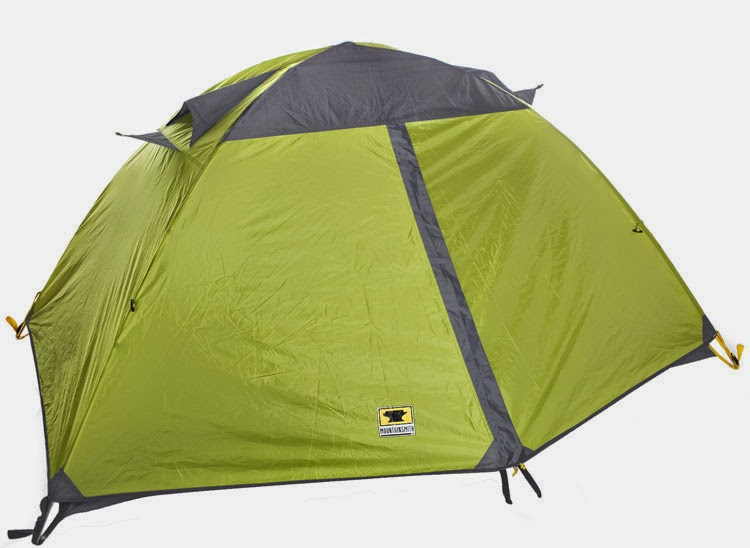 Marmot Ajax 2 Tent - 2-Person - $138 on Sierra with coupon & The Outdoor Gear Review: May 2014
