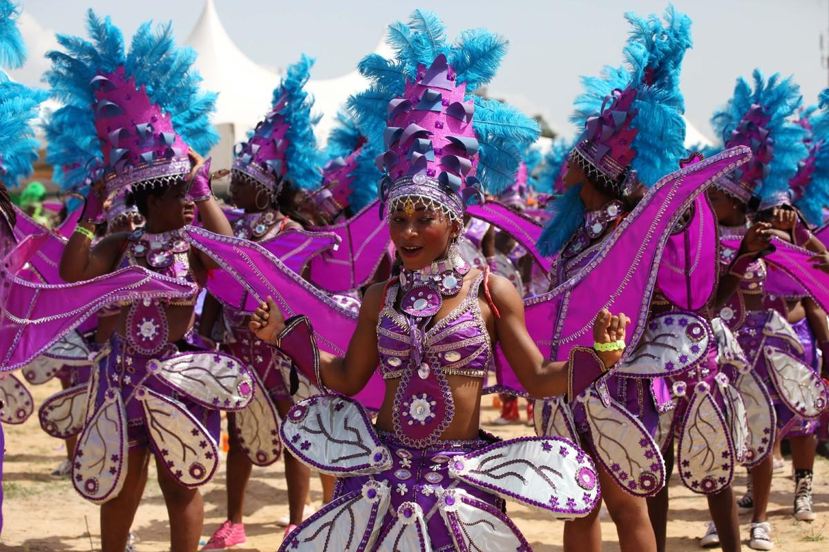 nigeria carnival