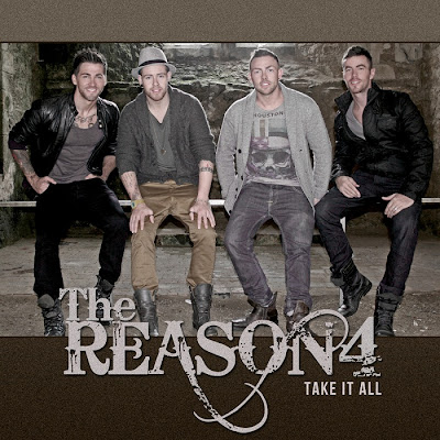 The Reason 4 - Take It All Lyrics
