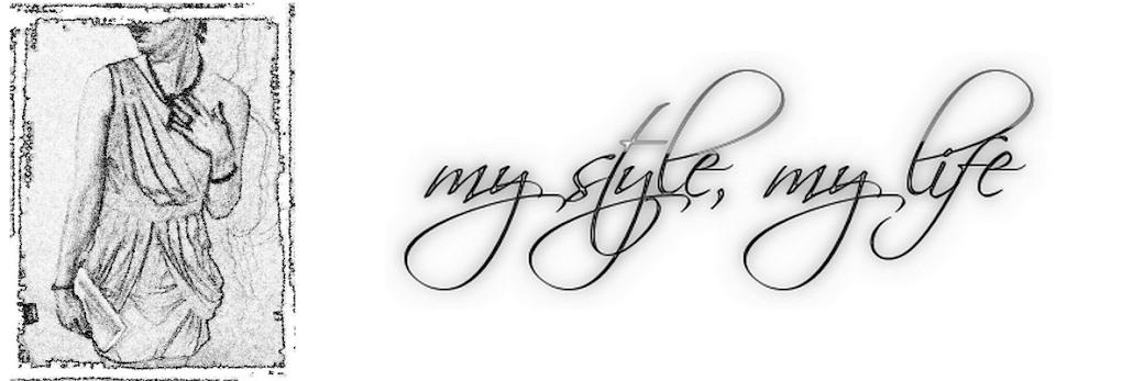 my style, my life