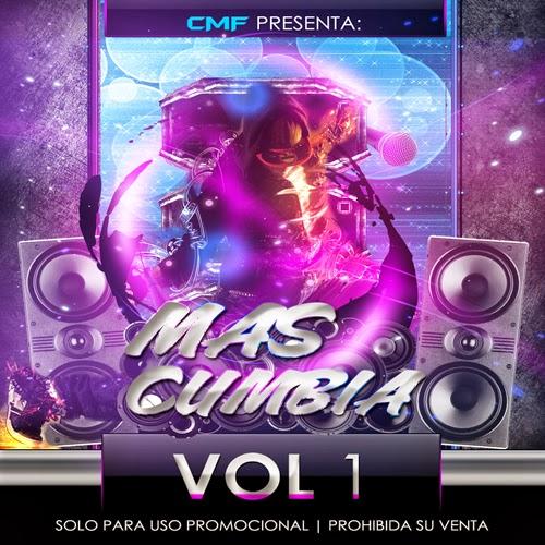 CD Cumbia