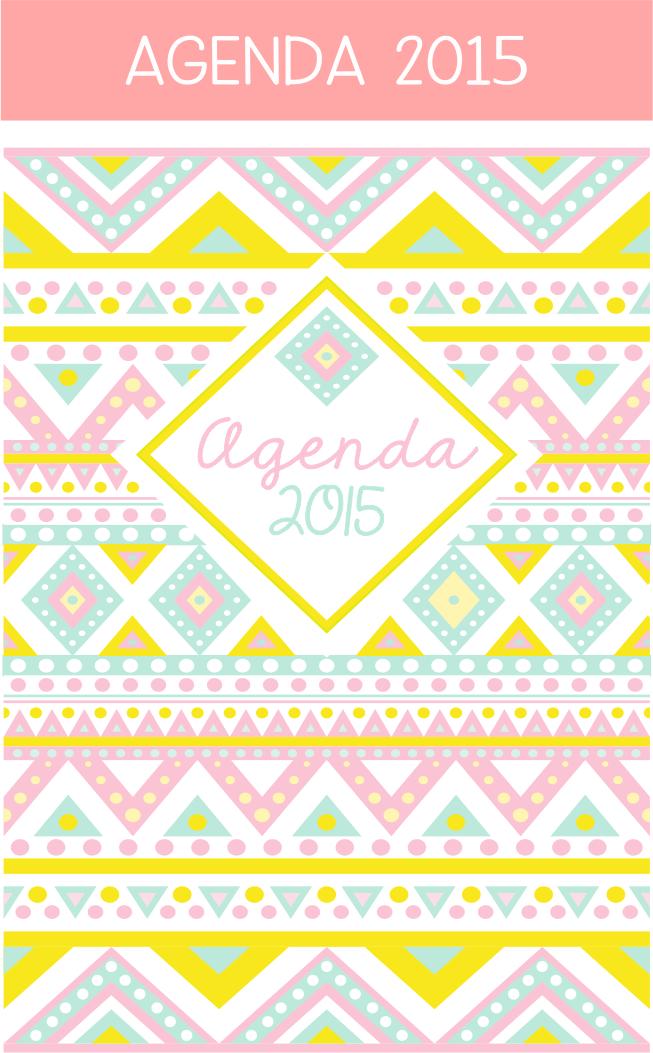Descarga Gratis 16 Calendarios 2016 Para Imprimir Y | Review Ebooks