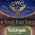 [ #QuidditchWorldCup] Bulgária vence a 427º Copa Mundial de Quadribol!