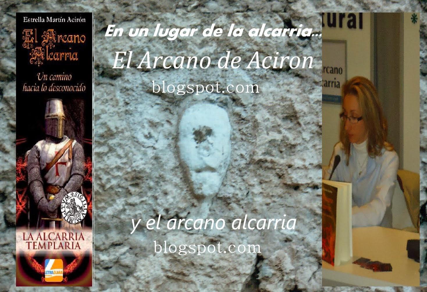 Descubre el Arcano Alcarria