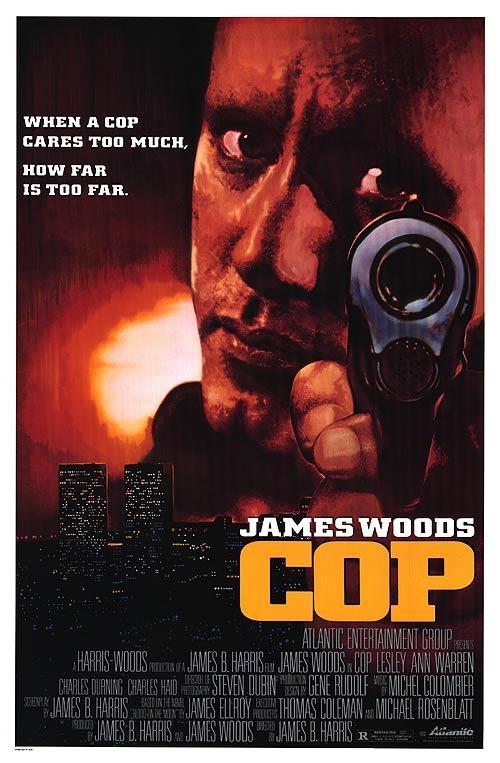 Cop, con la ley o sin ella (1987)
