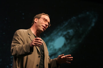 Physicist Prof. Lawrence Krauss Ep18