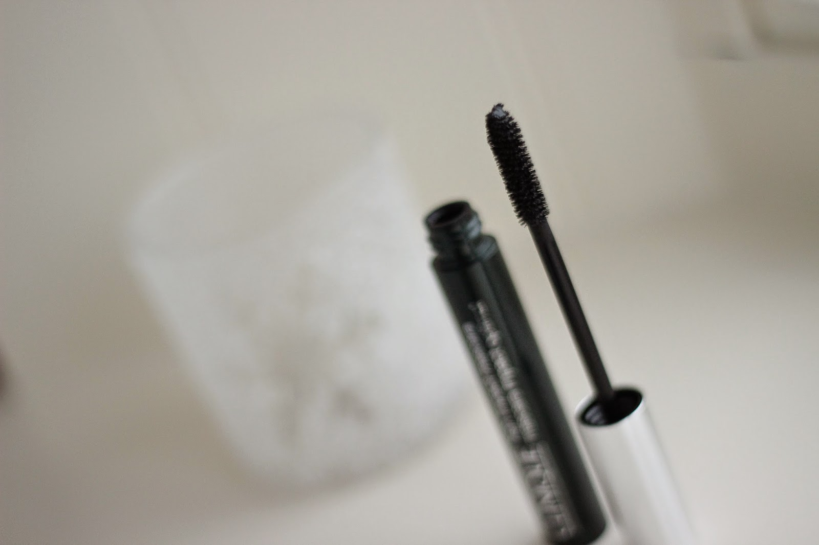review clinique high impact mascara