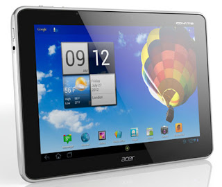 Harga Acer Iconia Tab A511 Android Tablet | Buyers Guide