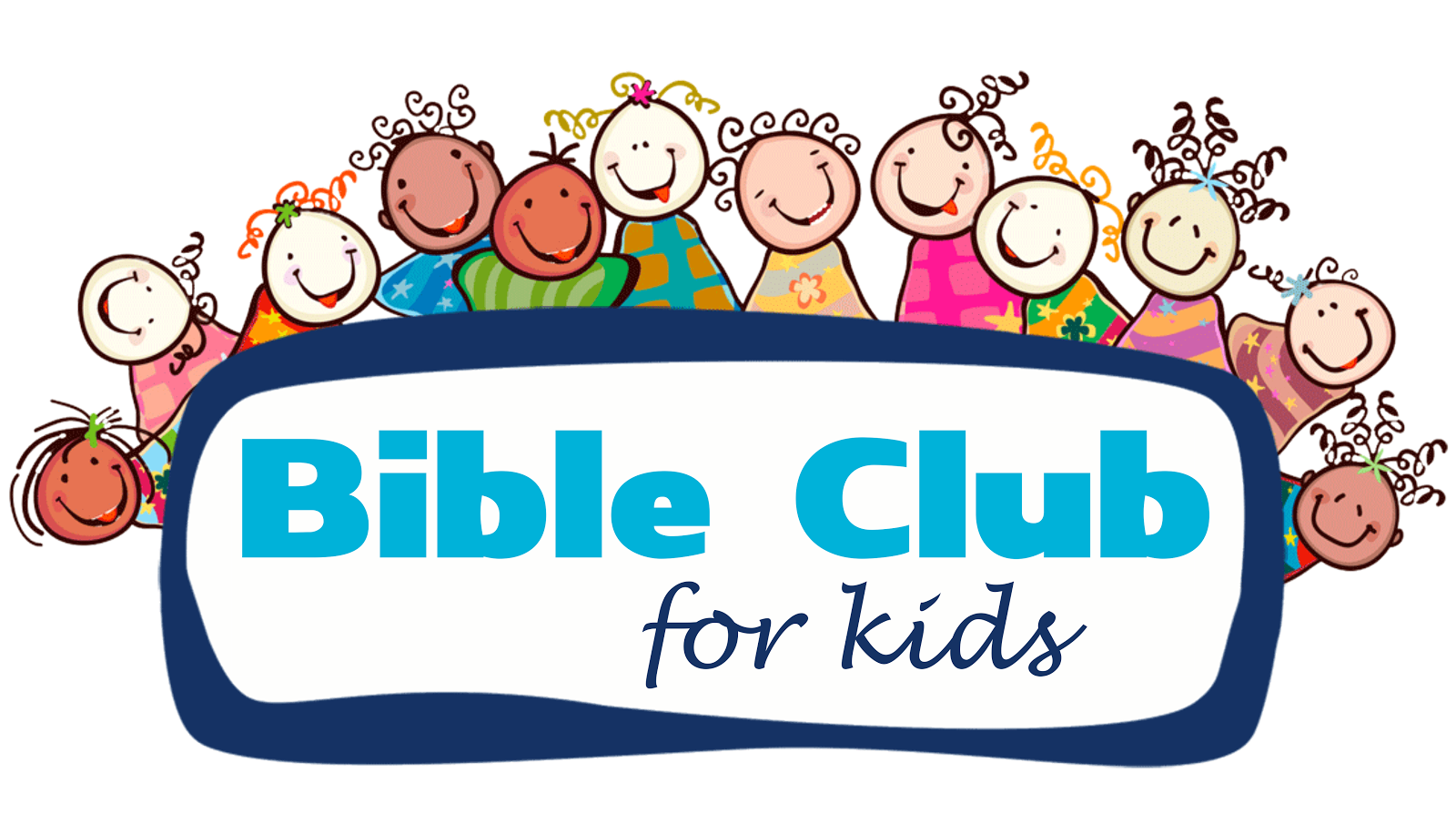 Bible Club for Kids