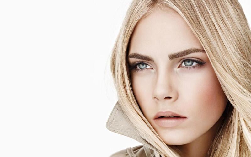 A Brand Supermodel Cara Delevingne Beautiful Wallpaper Full HD For