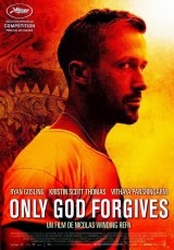 Solo Dios perdona (2013) Online Latino