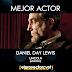 Oscars 2013: Mejor Actor - Daniel Day Lewis por Lincoln