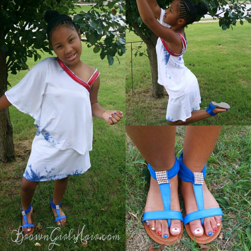 simplicity 1674, M6918, fashion, tweens, braids, hairstyles for girls