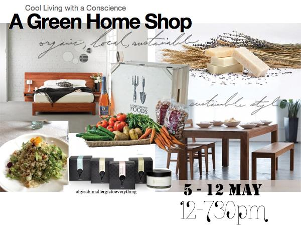 a green home shop hong kong