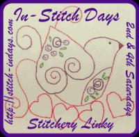 Jenny of Elefantz pattern link ups