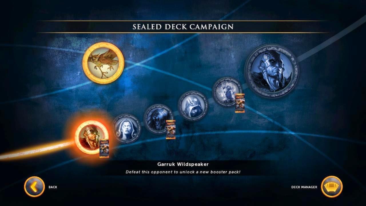 Magic 2014 Complete Bundle review