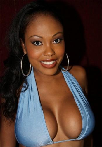 Sexy Black Girls #001