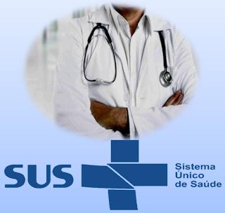 Mais de 6 mil médicos de Cuba vão trabalhar no SUS