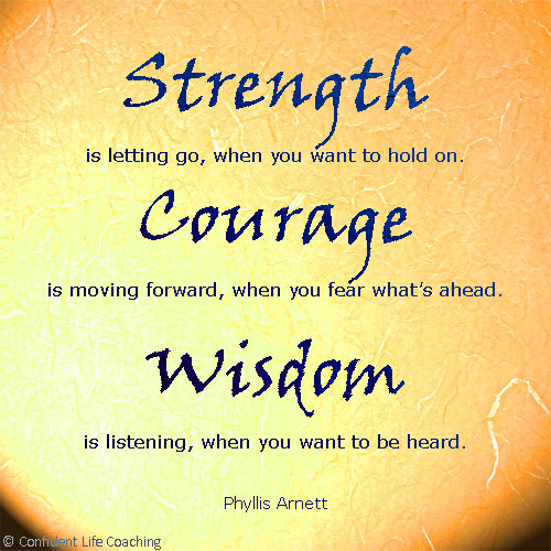 Quotes About Strength And Courage. QuotesGram
