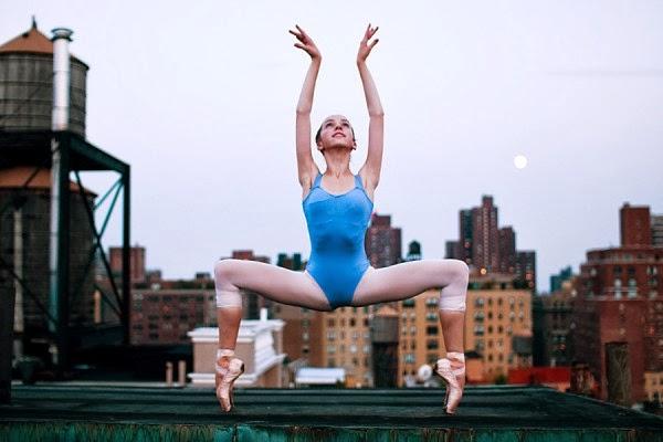 Ballet Photography by Vihao Pham