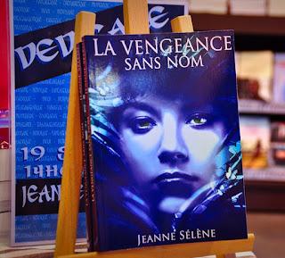 fantasy francophone