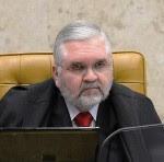 Procurador-geral da República  Roberto Gurgel