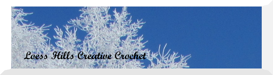Loess Hills Creative Crochet