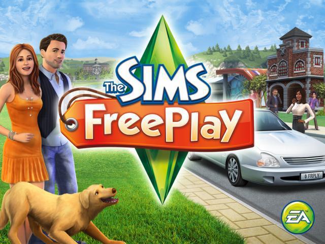 The Sims FreePlay Apk Full Hileli Mod 5.18.4 İndir