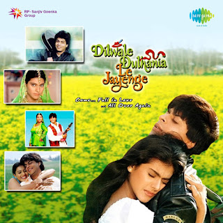 Jatin - Lalit - Dilwale Dulhania Le Jayenge (Original Motion Picture Soundtrack) on iTunes