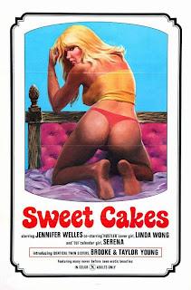 Sweet Cakes 1976
