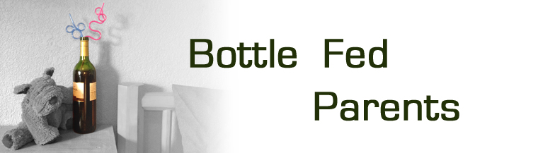 Bottle Fed Parents
