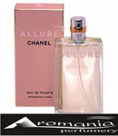 CHANEL ALLURE WOMEN AROMANIA PARFUMERY