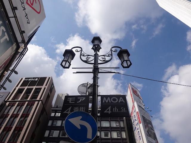 街灯,街路灯,照明〈著作権フリー無料画像〉Free Stock Photos