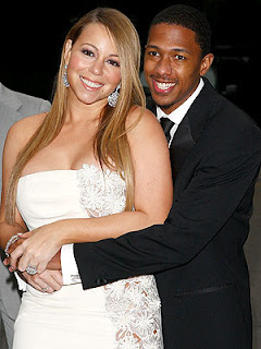 Mariah Carey renewed her wedding vows to Nick Cannon at Disneyland