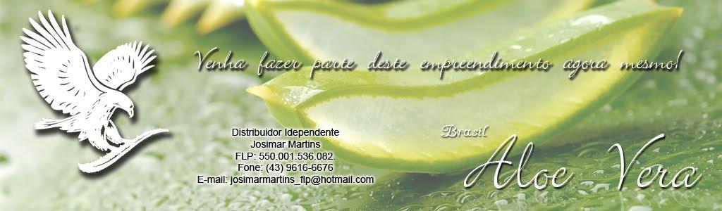 Brasil Aloe Vera