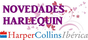 NOVEDADES HARLEQUIN / HARPERCOLLINS