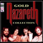Capa Nazareth – Gold Collection (2010) | músicas