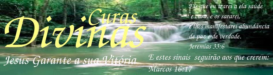 CURAS DIVINAS