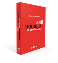 Antimanual de Criminologia