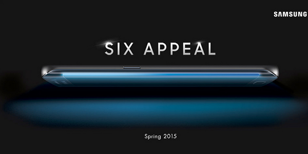 AT&T teases Samsung Galaxy S6
